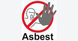 Asbest het dak af, subsidiepot is op.