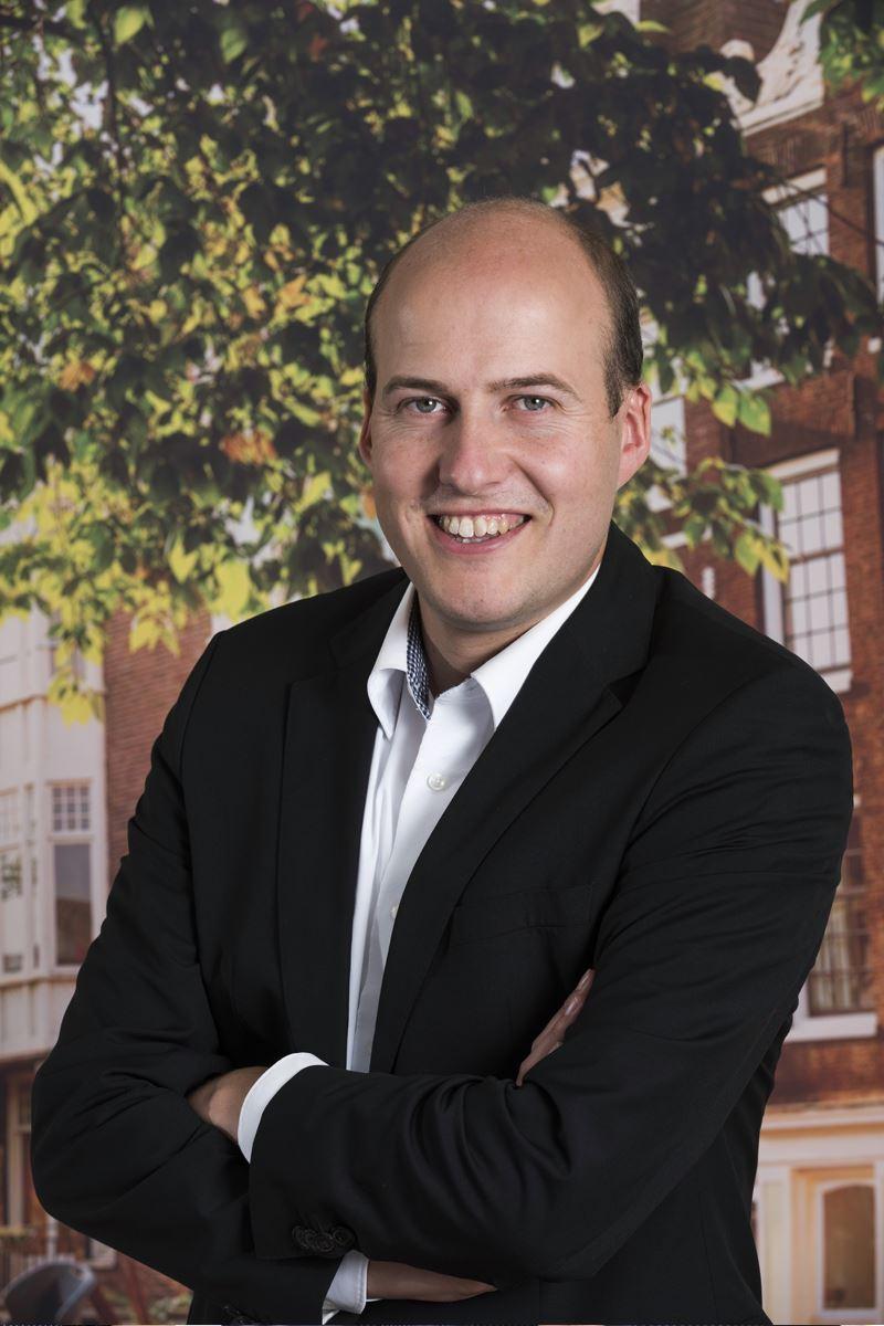 Bas van Schalkwijk