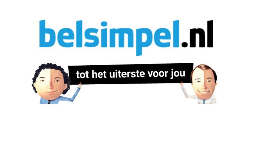 #Belsimpel.nl #tothetuiterstevoorjou #BasRetail