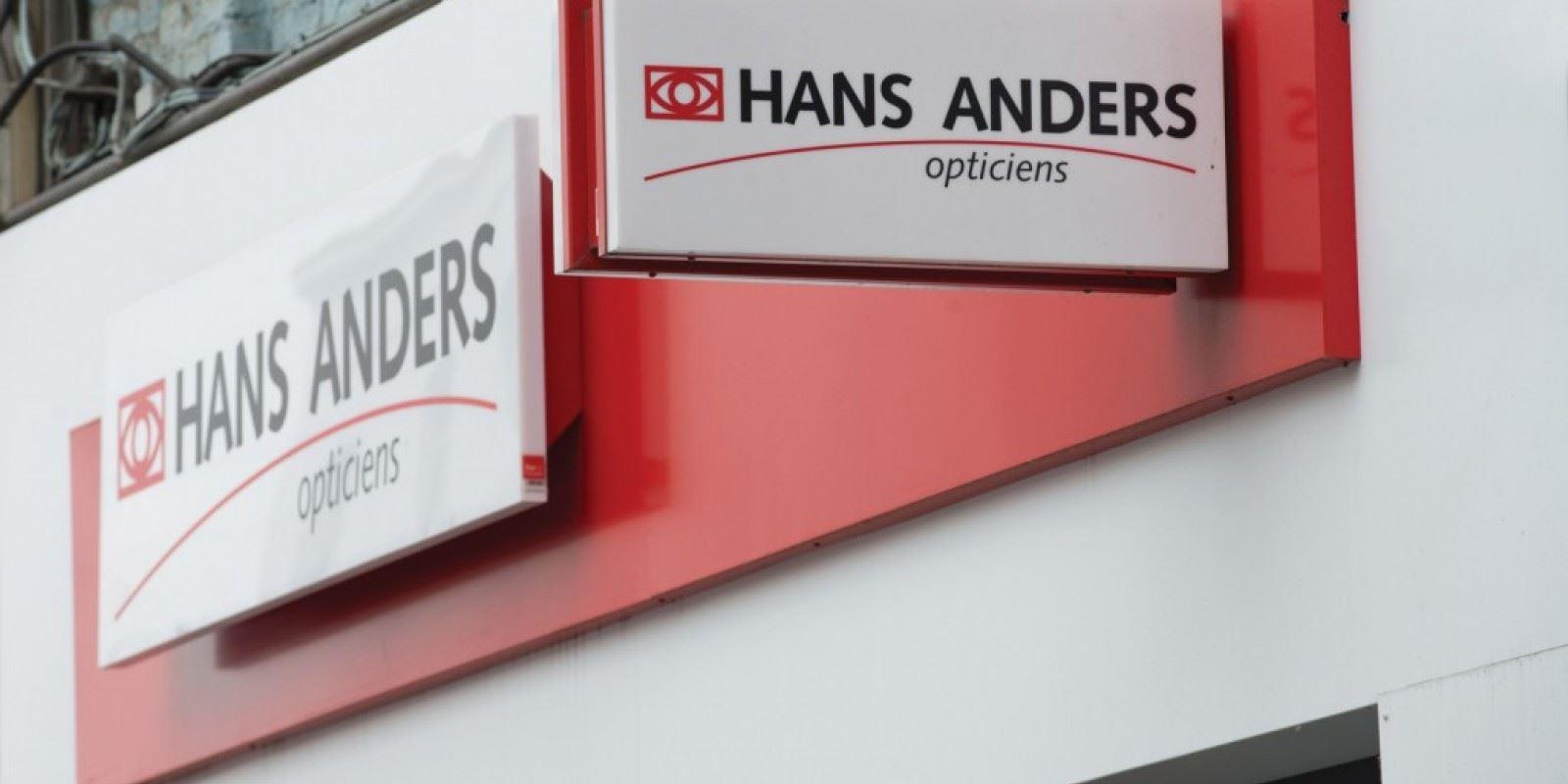 #Hans Anders #BasRetail
