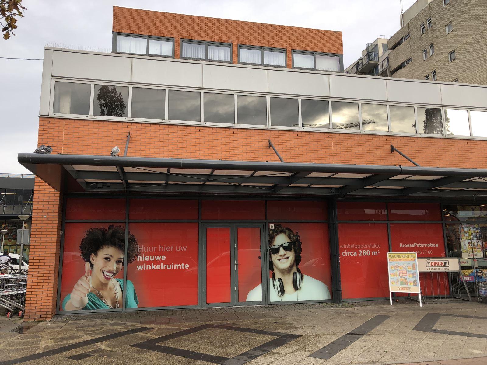 Praxis City Amsterdam Tussen Meer 6
