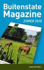 Zomer magazine 2018 Buitenstate