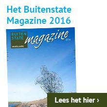 Het nieuwe Buitenstate Magazine is uit!