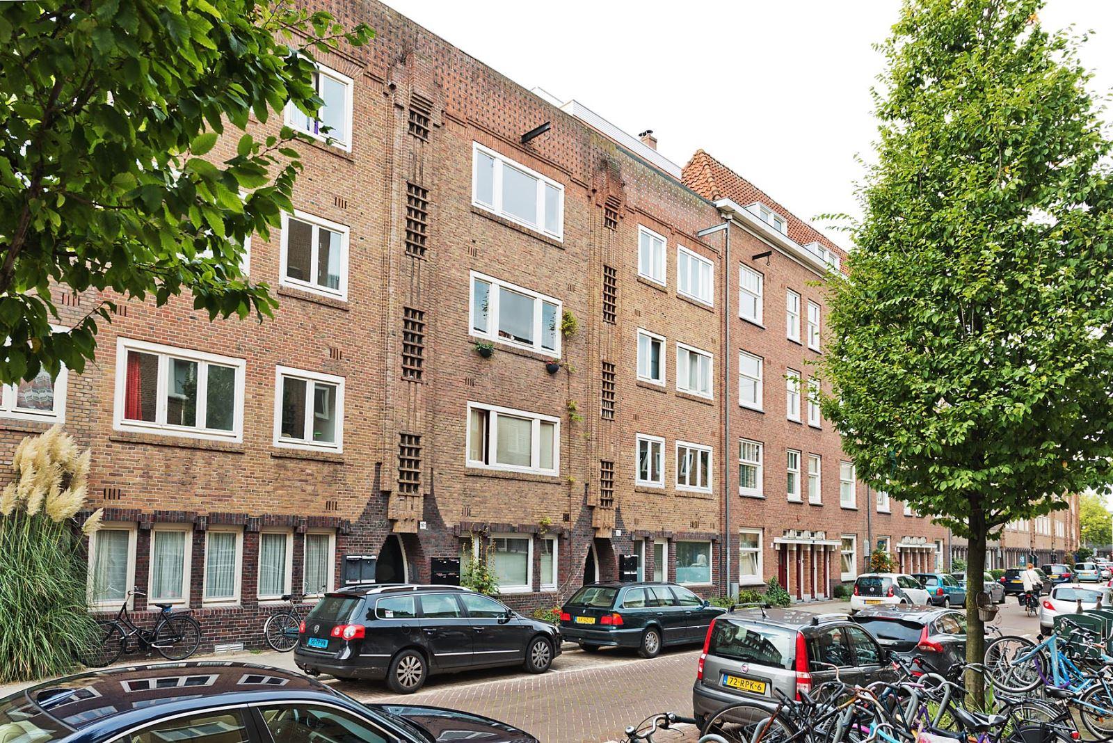 Bestevaerstraat 161 - III AMSTERDAM, Bos en Lommer - Remko Bijvoet ...