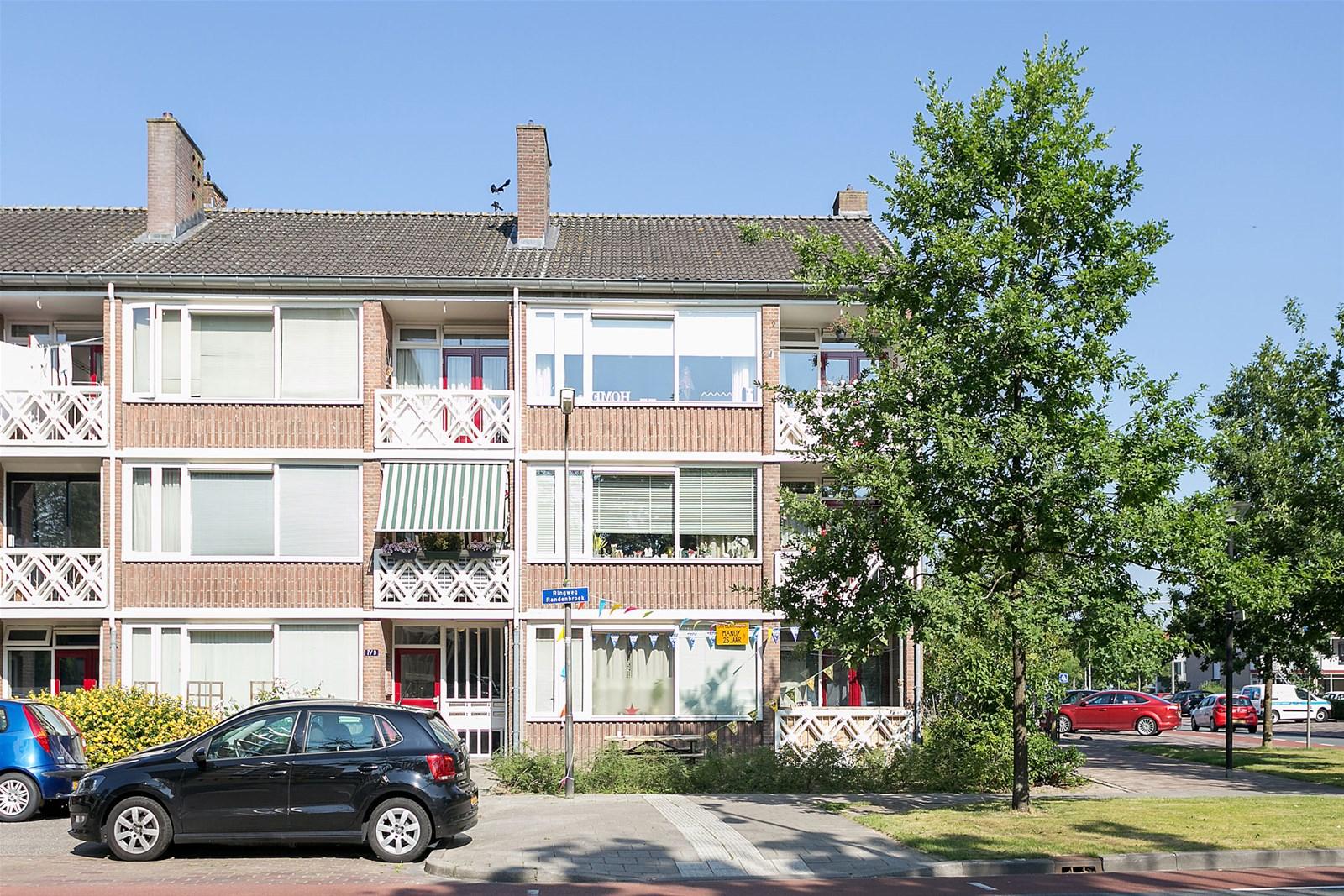 Ringweg-Randenbroek 7 C AMERSFOORT, Randenbroek - BOOG makelaardij