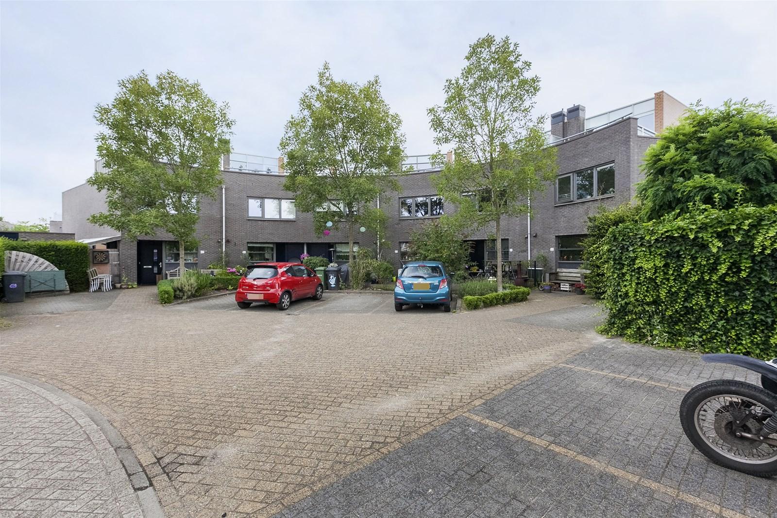 Pitrus 53 AMERSFOORT, Nieuwland - BOOG makelaardij