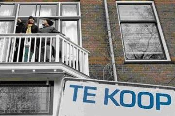 De starterslening voor huizenkopers die zelf niet voldoende hypotheek kunnen krijgen voor de aanscha