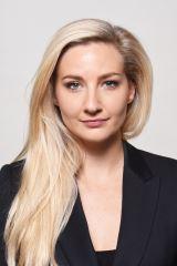 Stephanie Bruin