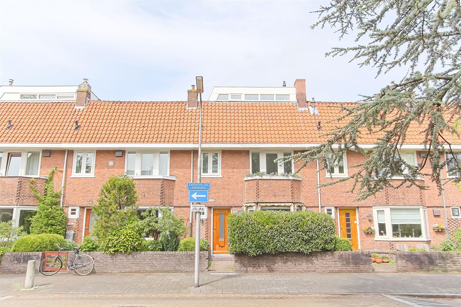 Catharina van Clevelaan 38 AMSTELVEEN