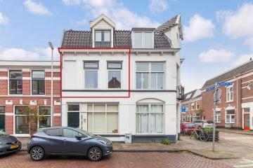 Gildstraat 60 A Utrecht