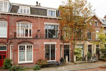 Fredrik Hendrikstraat 49 Utrecht