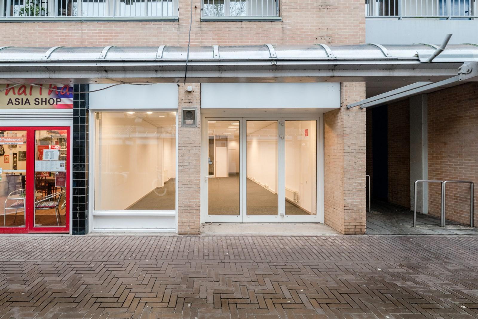 Stadhuisstraat 60 LELYSTAD - De 4 Linden makelaardij