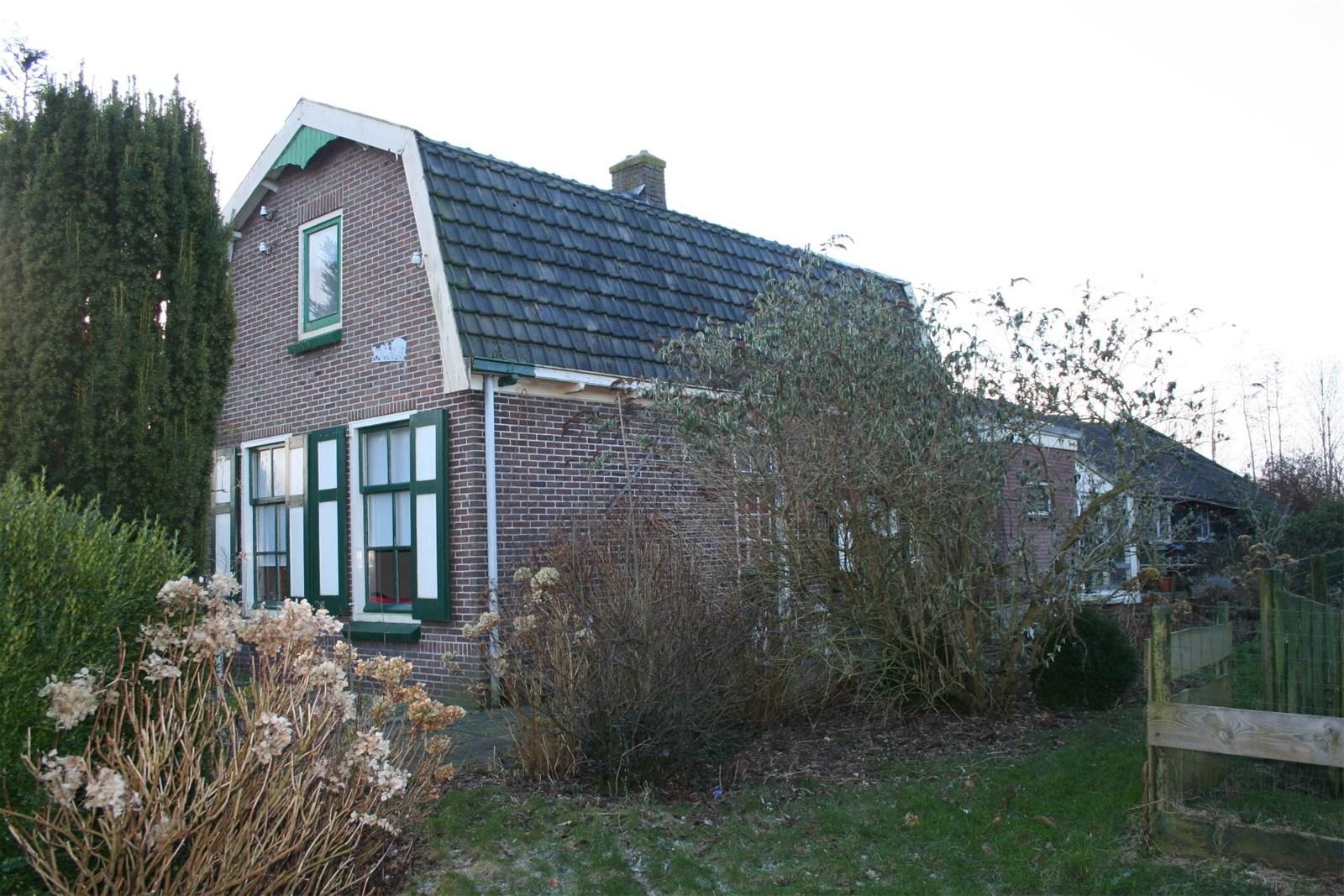 Nederhorst Den Berg Nederland.Eilandseweg 14 Nederhorst Den Berg De Compagnie Makelaardij O Z