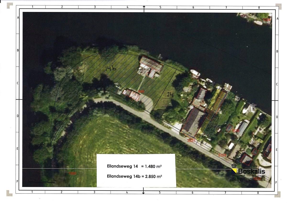Nederhorst Den Berg Nederland.Eilandseweg 14 B Nederhorst Den Berg De Compagnie Makelaardij O Z