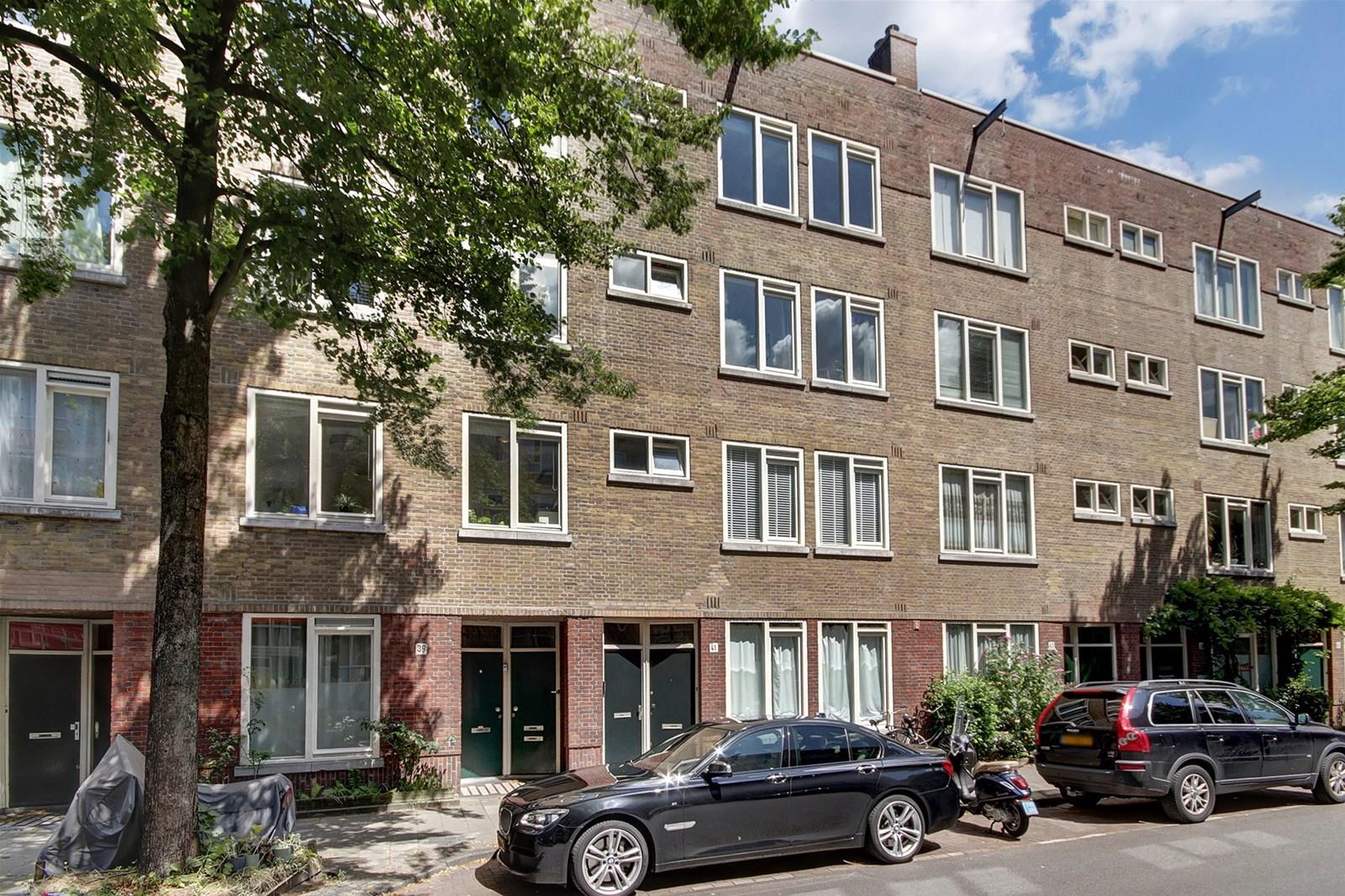 Lutmastraat 41 ii amsterdam, de pijp   eveline deken makelaar o.g.