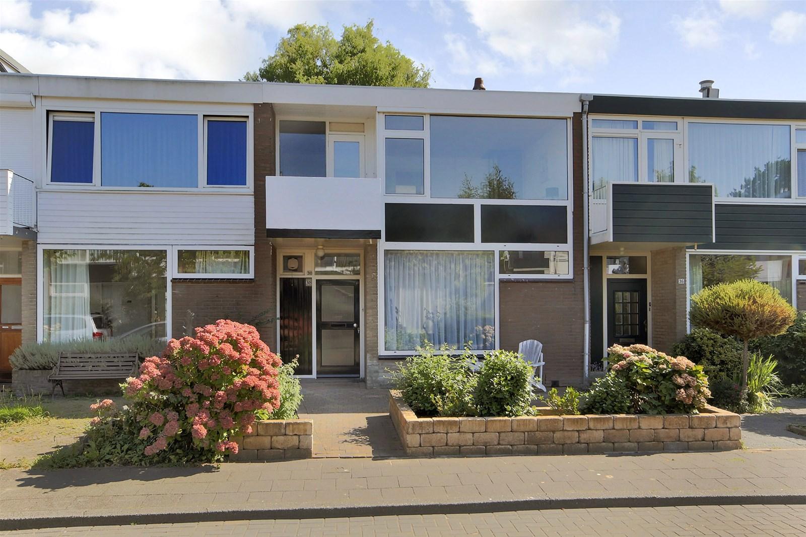 Dr. eykmanstraat 38 amstelveen, elsrijk   eveline deken makelaar o.g.
