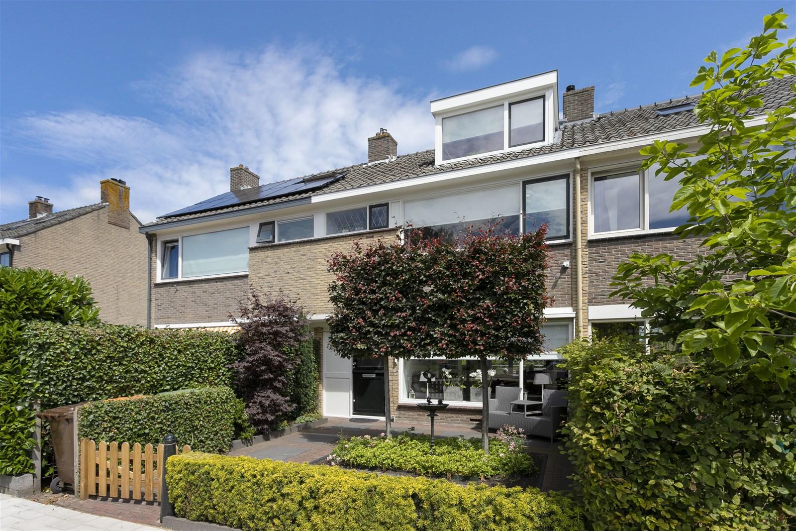 Beatrixlaan 42 Soest - Floor