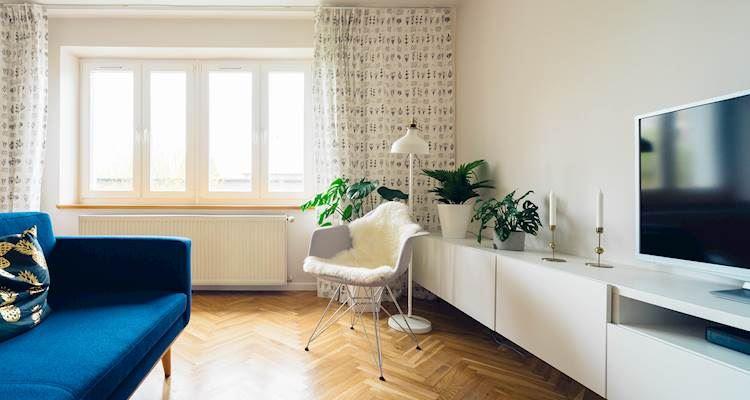 Startershypotheek af te lossen in 40 jaar