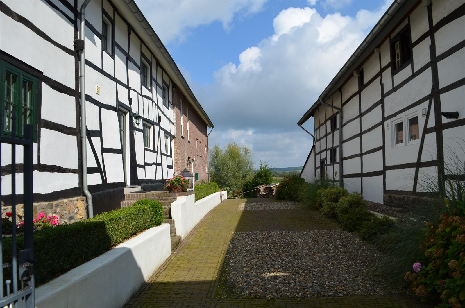 Overgeul, Mechelen