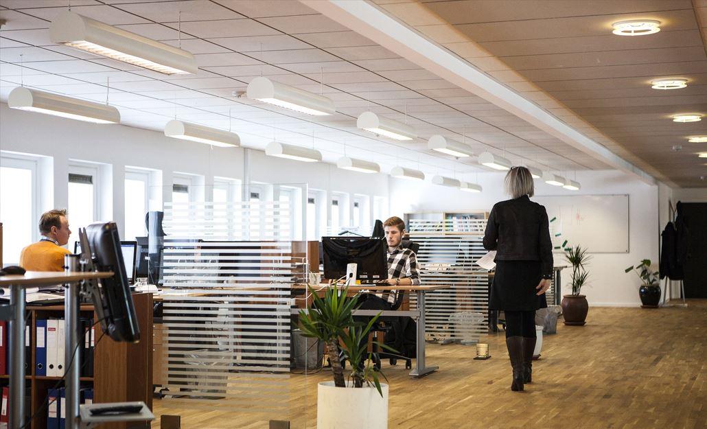 Op deze manier bepaal je het aantal vierkante meters van jouw nieuwe kantoorruimte