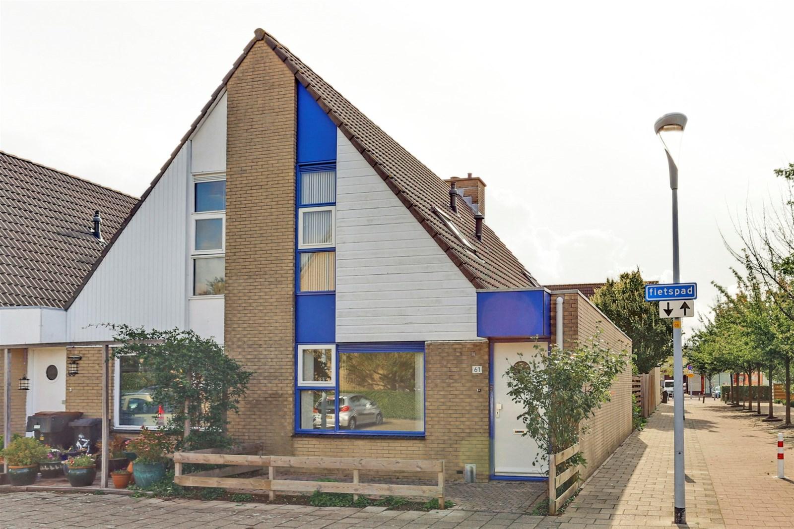 Lemenburg hoofddorp kennemer real estate