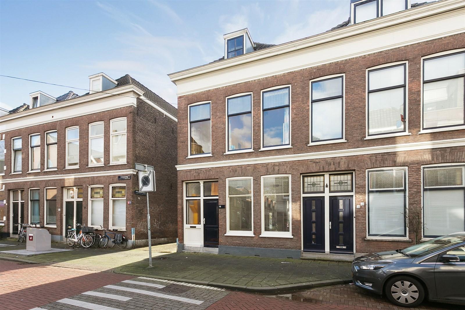 Nieuwe Badkamer Dordrecht : Vrieseweg 75 dordrecht 2m makelaars dordrecht