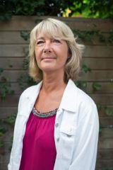 Sandra van der Stam