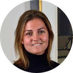 Aimee van Kordelaar (KRMT)