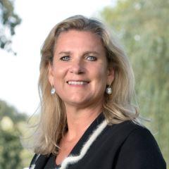 Christine van der Wal