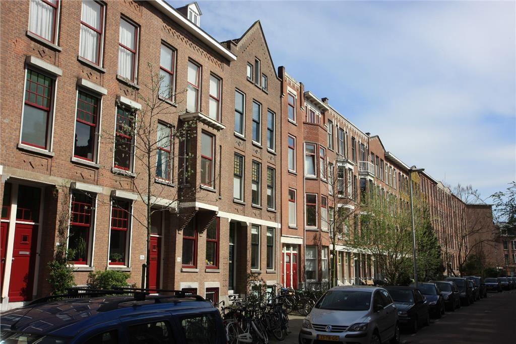 Van Weelstraat, Rotterdam