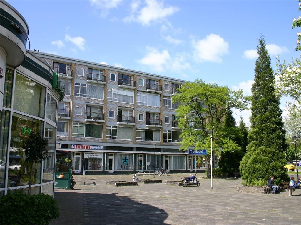 Bentinckplein