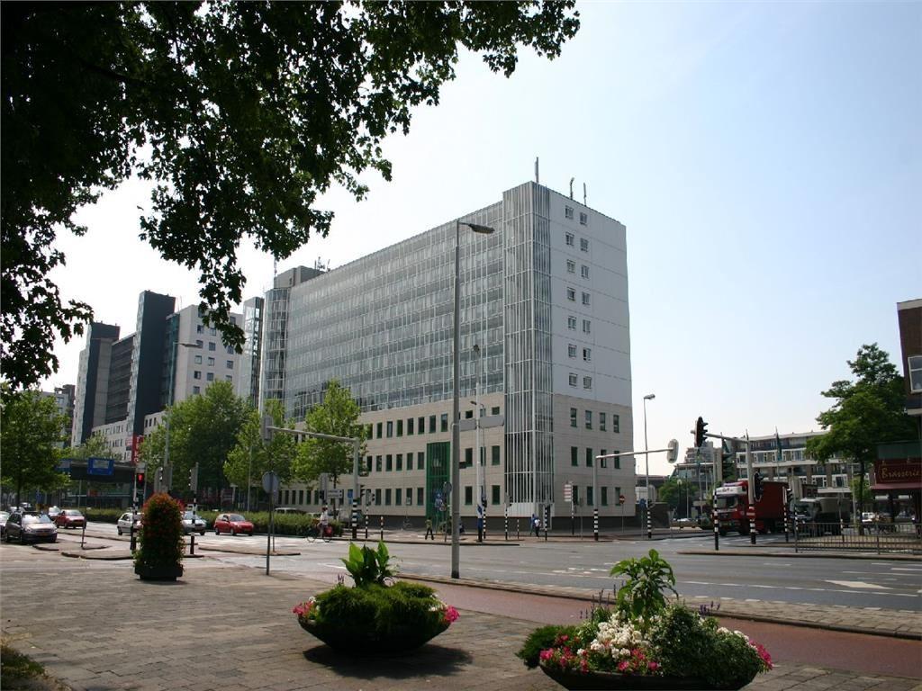 Zuidplein, Rotterdam