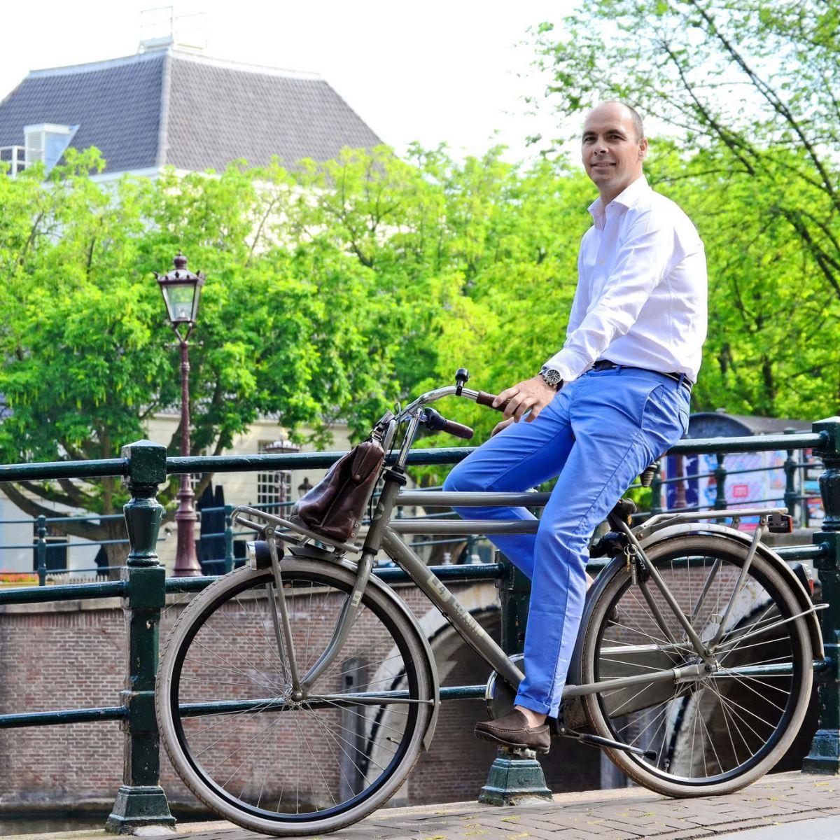 De beste aankoop woningmakelaar in Amsterdam