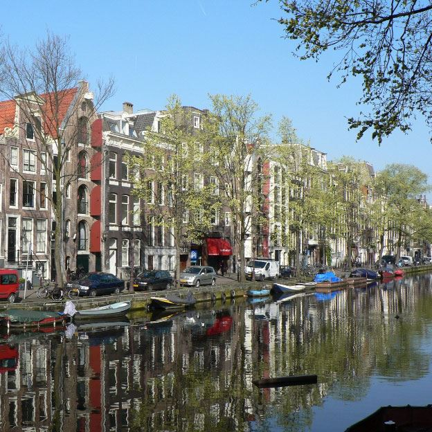 Your property valuation in Amsterdam by broker Wijkhuizen
