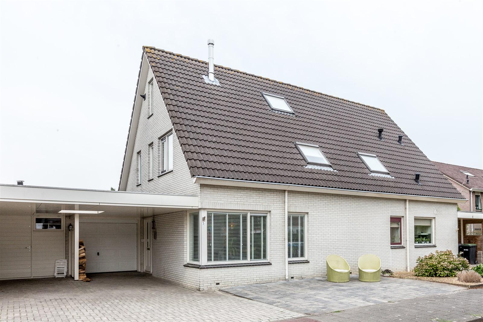 Keuken Design Emmeloord : Westerkwartier emmeloord de erven makelaardij thijssen b v