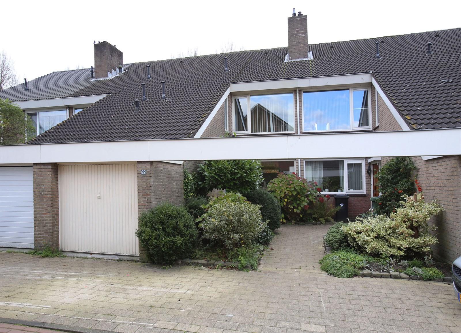 Korfwater 62 ZOETERMEER, Meerzicht - Van Brero & Breugem
