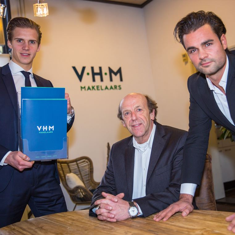 Makelaar in Alkmaar | VHM Makelaars Alkmaar