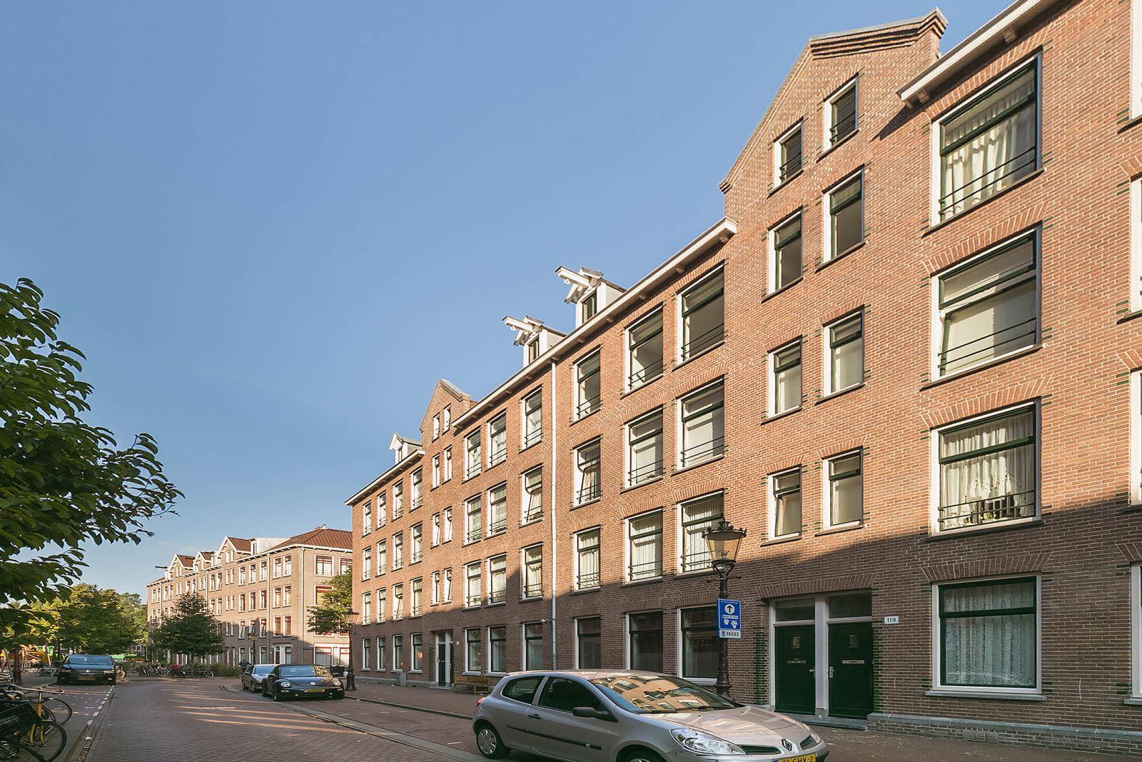 Huis aankopen in Amsterdam