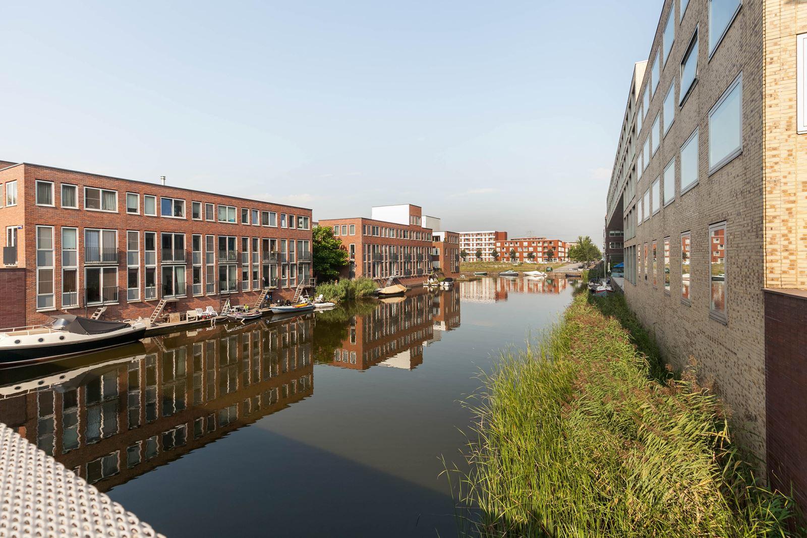Courtage makelaar Amsterdam | VHM Makelaars Amsterdam
