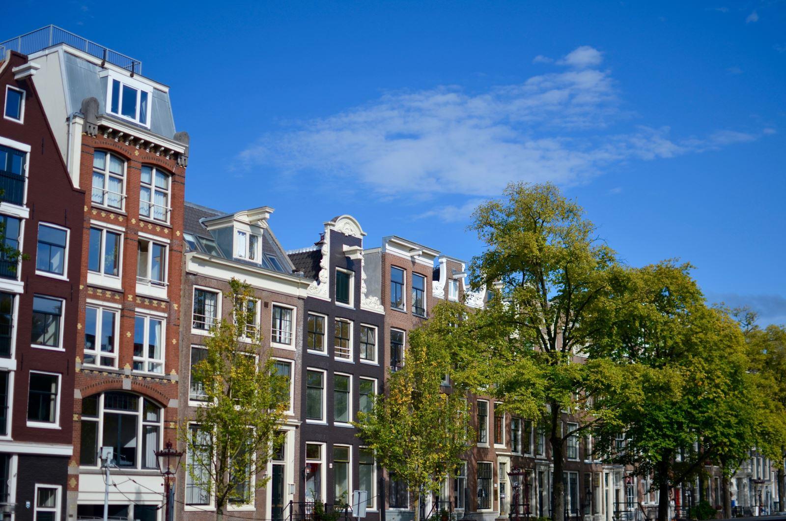 Huis verhuren in Amsterdam | VHM Makelaars Amsterdam
