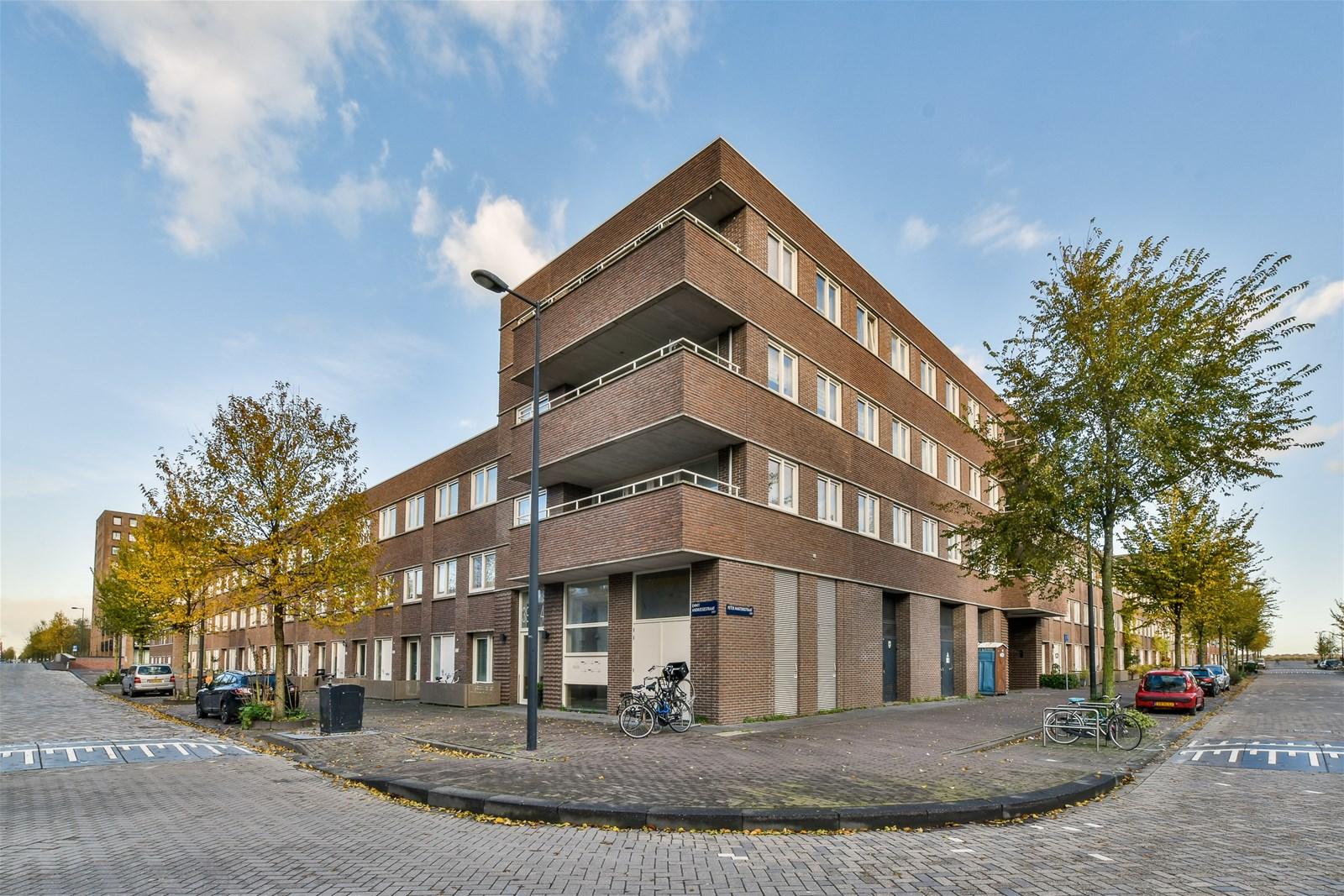 Wonen In Ijburg : Emmy andriessestraat amsterdam ijburg zuid vhm makelaars