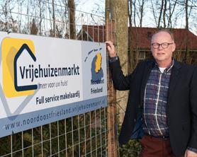Makelaar in Friesland | VHM Makelaars Friesland