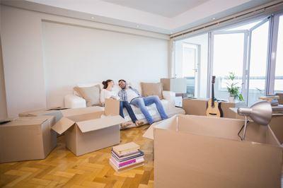 Huis aankopen