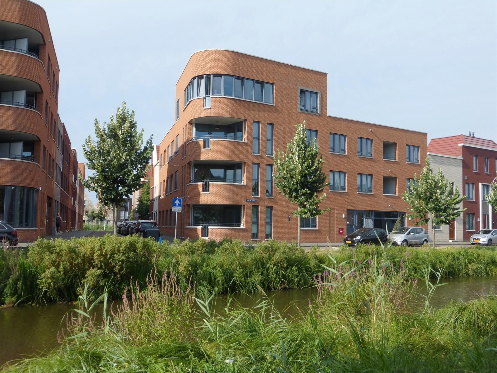Garage Huren Katwijk : Baak van katwijk 46 amersfoort vathorst woonvast makelaars
