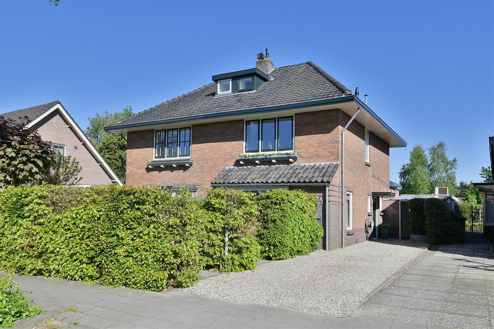 Koninginnelaan 94 a SOEST - Van Gooische Huize Makelaardij o.z.