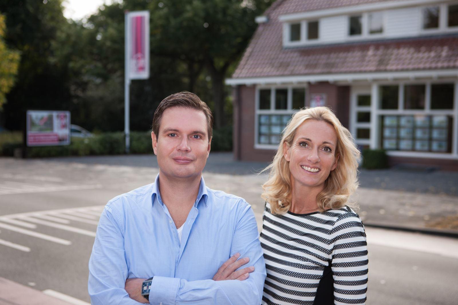 Huis kopen Hilversum | Van der Helm & Co Makelaars