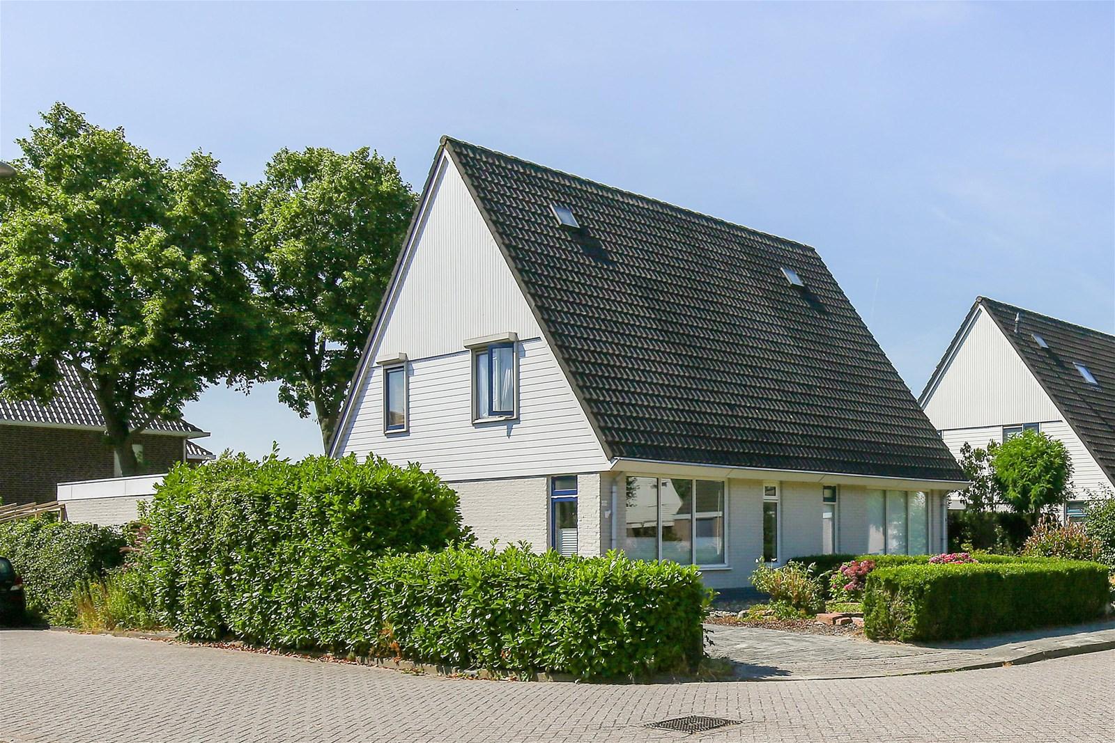 Eiberhorst 11 9679 JJ SCHEEMDA - Makelaarskantoor o.g. Ing. H.H. Smit