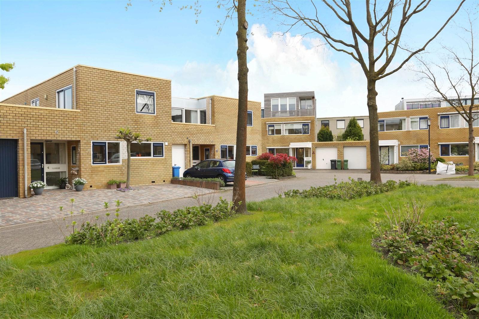 Deelerwoud 4 AMERSFOORT, Kattenbroek/Villabos - Marga van Knapen ...